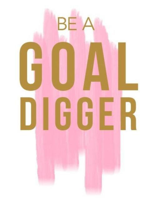 always-be-a-goal-digger-quote-2